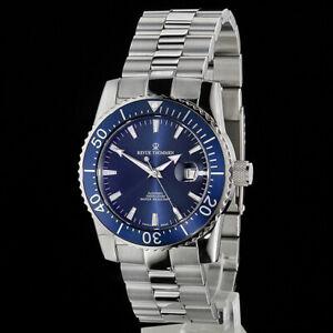 REVUE THOMMEN Diver Professional AUTOMATIK Herren-Armbanduhr 17030.2135 NEU!!!