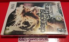 Dancing With the Stars: We Dance (Nintendo Wii, 2008), Actual pic, Authentic New