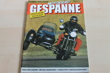 151898) Jawa 650 Rotax Gespann - Motorrad Gespanne 86/2005