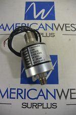 Setra C206 Pressure Transmitter New No Box