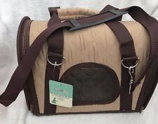 Pet Carrier Small Dog Sling Sac Chat Fourre-tout Chiot Pour Petits Chiens Voyage