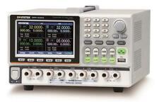 GW Instek Gpp-4323 DC Power Supply 212w Programmable Four Channel 32v 3a
