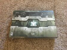 StarCraft II: Wings of Liberty Collector's Edition | Brand New, Factory Sealed