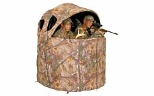 Ameristep Deluxe Tent Chair Blind in Realtree Edge BL2001