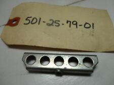 OEM Husqvarna 2100 Chainsaw Starter Handle Insert 501257901