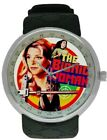 THE BIONIC WOMAN Patch 1976 On A Watch