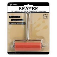 "Ranger Brayer - Medium Roller 3.31"""