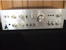 12-42 Technics SU-3500 Integrated Amplifier