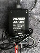 Ac/Dc Adaptor plug pack 3v 4.5v 5v 6v 7.5v 9v 12v Switchmode power supply 2.2Amp