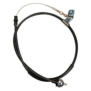 BBK Adjustable Clutch Cable - Replacement FITS 96-04 Mustang 3519