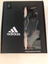 New in Box Adidas Crazymove Studio Training Yoga Dance Shoes(BB1590) SZ WMNS 9.5