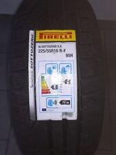 Neue Winterreifen Pirelli Sottozero 2 225/55R16 95H Runflat