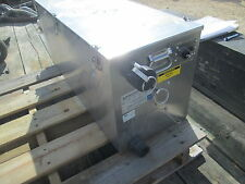 Nos International Grd, Inc. Grease Recovery Device Model 2500, 20-25 gpm cap.