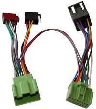 Cable adaptador Kit Manos libre PARROT KML para Volvo V50 V70 XC70 XC90