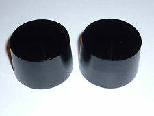 2 FRONT KNOBS FROM A MARANTZ SR4400 AMPLIFIER