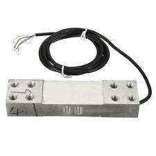 200kg electronique Pesage Capteur plateforme balance alu alliage LOAD CELL poids