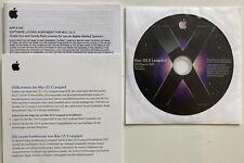 Mac OS X Leopard, CPU Drop in DVD