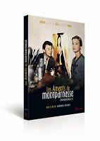 Les amants de Montparnasse (Montparnasse 19)// DVD NEUF