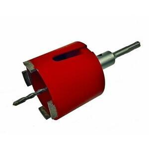 expotools® Dosensenker M16 Bohrkrone Krone 68 der 82 mm Dosenbohrer