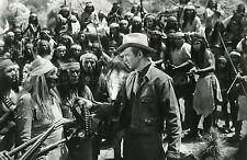 JAMES STEWART DEBRA PAGET JEFF CHANDLER BROKEN ARROW  1950 3 PHOTOS ORIGINAL LOT