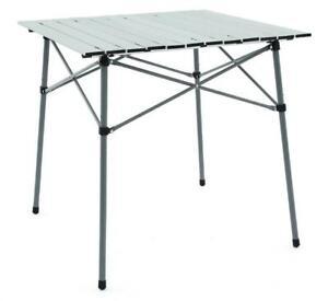 New Hi-Gear Elite Single Camping Table