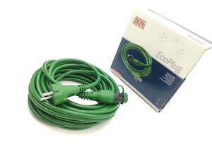 DEFA 460924 10m Mini Plug Green HEATER CONNECTION CABLE External MiniPlug