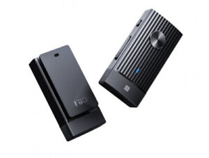 FiiO BTR1K Bluetooth 5.0 aptX LL AAC USB DAC AMP