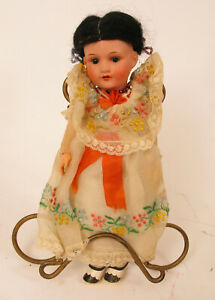 ANTIQUE ARMAND MARSEILLE BISQUE HEAD DOLL AO SELLING AT NO RESERVE !!!