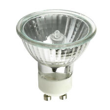 PLATINUM 50w 120v MR16 EXN GU10 Flood Halogen Light Bulb