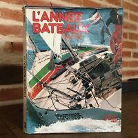 N º 3 AÑO Barcos 1979-80 Ediciones de Messina Vilo 1979