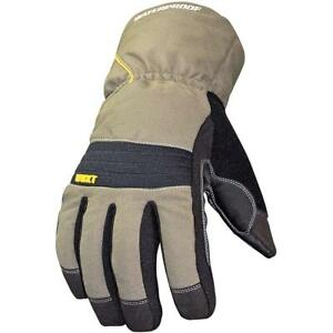 Youngstown Glove 11-3460-60-M Invierno XT Thinsulate Impermeable Guante, Mediano