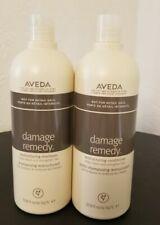 Aveda Damage Remedy Shampoo and Conditioner 33.8oz+ Free Aveda Samples
