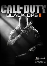 Call of Duty: Black Ops 2 PC [Steam KEY] blops 2 + Nuketown-Region Free
