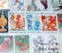 Ungarn 250 verschiedene Sondermarken