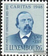 Lussemburgo 437 MNH 1948 Caritas