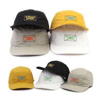 Unisex Mens Womens Ordinary People Casual Camp Cap Baseball Cap Strapback Hats