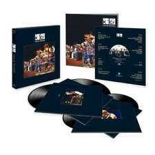King Crimson Live in Toronto - November 20th 2015 (BOX 4LP+1DVD) SEALED!!