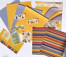 Creative Memories - ADVENTURES OF POOH ALBUM KIT