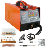 Dent Spotter Welding Machine Car Body Panel Repair Dent Spot Puller 220V/3800A