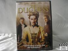 The Duchess (DVD, 2008)