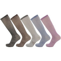 DG Hill Tall Thermal 80% Merino Wool Long Boot Socks Hiking Winter Men's Women's