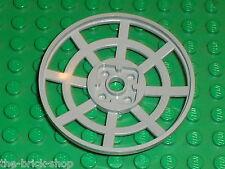 RARE / Parabole LEGO OldGray round dish 4285b / set 10019 7190 6598 1349 6636 ..