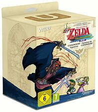 The Legend of Zelda: The Wind Waker HD Limited Edition NEU