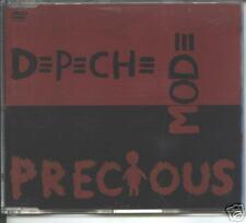 depeche mode- precious  maxi / DVD cd