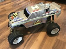Kyosho Outlaw Rampage Pro O.S. Max Os Max