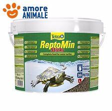 Tetra Reptomin Sticks - 10 Lt. (2,5 Kg) - Mangime per Tartarughe Acquatiche
