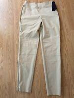 Ralph Ralph Lauren Women's Stretch Skinny Pants Size 6, new, see description