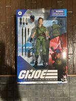 "2021 IN HAND! G.I. Joe Classified Lady Jaye 6"" Scale Action Figure CASE FRESH"