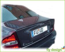VOLVO S40 SPOILER / HECKSPOILER 2004-