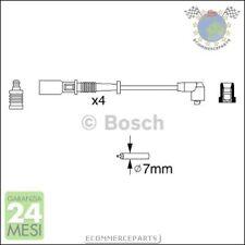#56754 KIT CAVI CANDELE Bosch FIAT PANDA Benzina 1980>2004P